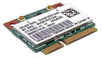 WI-FI+Bluetooth адаптер для ноутбука  Atheros AR5B225