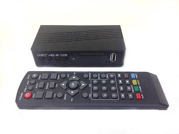 Т2 ТВ тюнер ресивер с поддержкой адаптера WiFi DVB-T2 UKC 0976