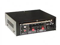 Усилитель звука Bluetooth UKC SN-606BT, фото 4