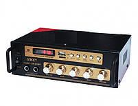Усилитель звука Bluetooth UKC SN 222 BT, фото 2