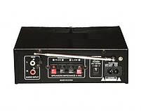 Усилитель звука Bluetooth UKC SN-004BT, фото 3