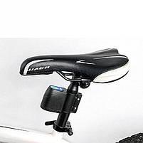 Сигнализация на велосипед MHZ TE-168, фото 7