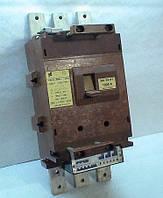 Автоматический выключатель ВА 5541