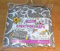 Одеяло с подогревом Shine ЕКВ-1/220 Люкс 100х165 см, фото 2