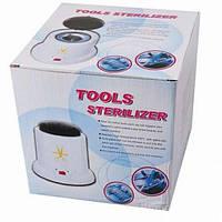 Кварцевый стерилизатор для маникюрных инструментов Tools stereliser RS-22