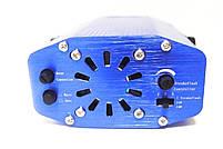 Лазерный проектор мини стробоскоп 4 в 1 MHZ 4053, фото 4