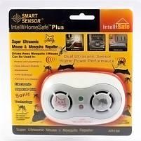 Отпугиватель мышей комаров ультразвуковой Smart Sensor AR166B 5040, фото 4