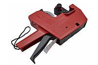 Этикет пистолет принтер ценников Hongsheng MX-5500 Red