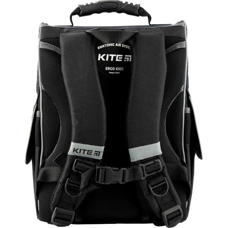 Рюкзак школьный каркасный Kite Education Off-road K20-501S-1 - фото 3