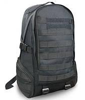 Рюкзак тактический MHZ B07 для туризма, 35 л черный