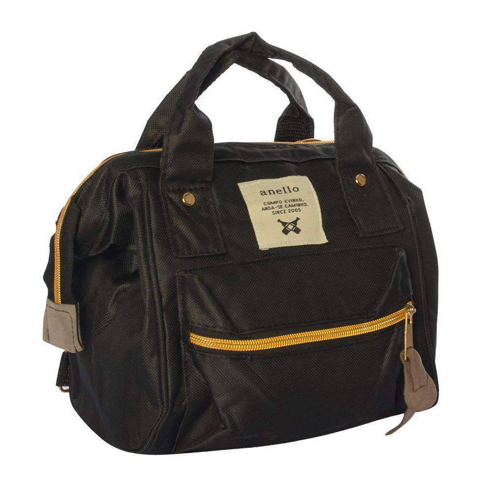 Рюкзак-сумка Teenage Backpacks MK 2876, черный