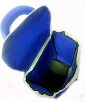 Тележка Stenson MH-2785 93 см, темно-синяя, фото 2