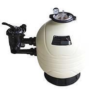 Фильтр для очистки воды повышенного давления  Emaux MFS17 (7 м3/ч, D425)