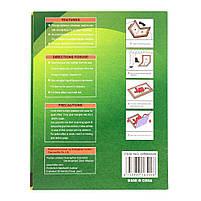 Мышеловка липкая R17400, большая, зеленая, 5 шт., фото 2