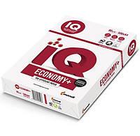 Белая бумага А4 500 л IQ ECONOMY+ (Mondi) 80г/м.кв