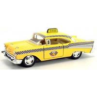 "Машинка KINSMART ""Chevrolet Bel Air (Taxi)"" KT5360W"