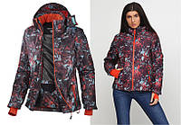 Женская куртка лыжная Crivit (40 размер) L