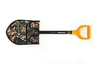 """Чехол для лопаты - сумка для находок 2 в 1 """"Два штыка"""", лес, фото 3"""