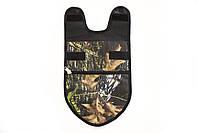"""Чехол для лопаты - сумка для находок 2 в 1 """"Два штыка"""", лес, фото 4"""
