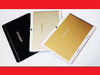 "Планшет-телефон Samsung Galaxy Tab (copy) 10,1"" 2Sim - 8Ядер+2GB Ram+16Gb ROM+GPS Black"