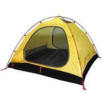 Палатка трехместная Tramp Nishe 3 v2 TRT-054, фото 2