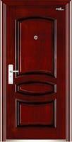 """Двери """"ААА"""" лак стандарт - модель 021"""