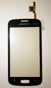 Тачскрин сенсор Samsung S7260, S7262 Galaxy Star Plus черный