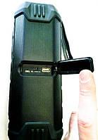 Портативная Bluetooth колонка Awei Y280, черная, фото 5