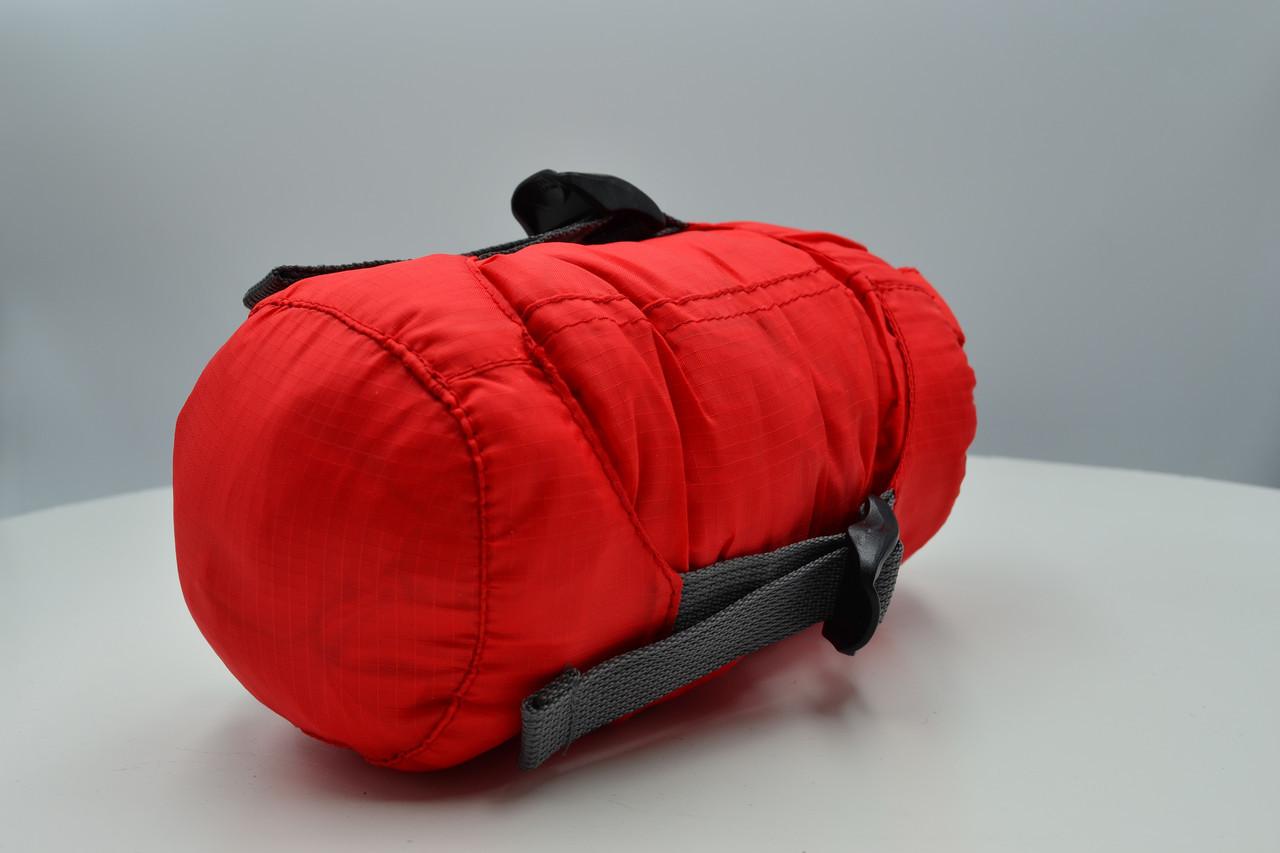 Гамак туристический Plai-RS усиленный, красный