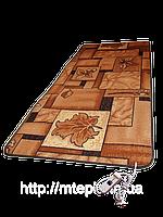Ковер с подогревом ТРИО, 151х61х0.5 см, 300 Вт, цветной