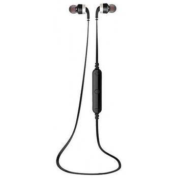 Наушники беспроводные Bluetooth с микрофоном Awei A960BL, золотые
