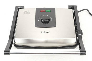 Гриль электрический A-Plus 2038 2000W