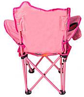 Кресло раскладное детское XS MH-3085 38х38х60 см, свинка Пеппа, фото 3