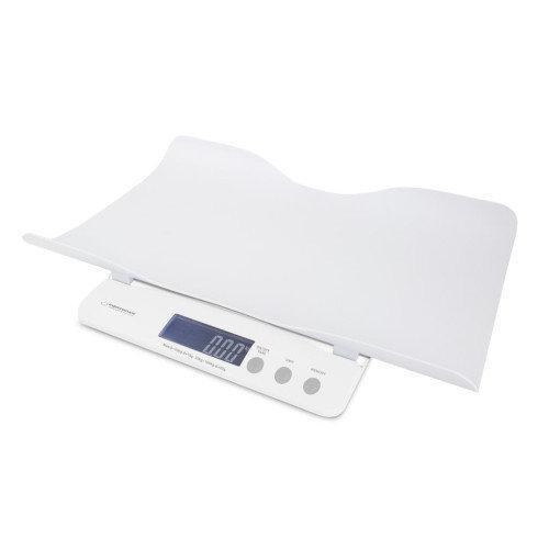 Весы для новорожденных Esperanza EBS017, белый