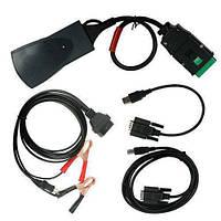 Автосканер для диагностики автомобилей Peugeot, Citroen