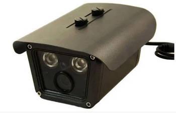 Камера видеонаблюдения MHZ ST-K60-02 0968, черная
