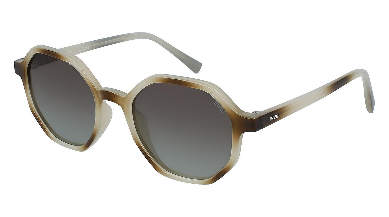 Солнцезащитные очки INVU модель B2034C