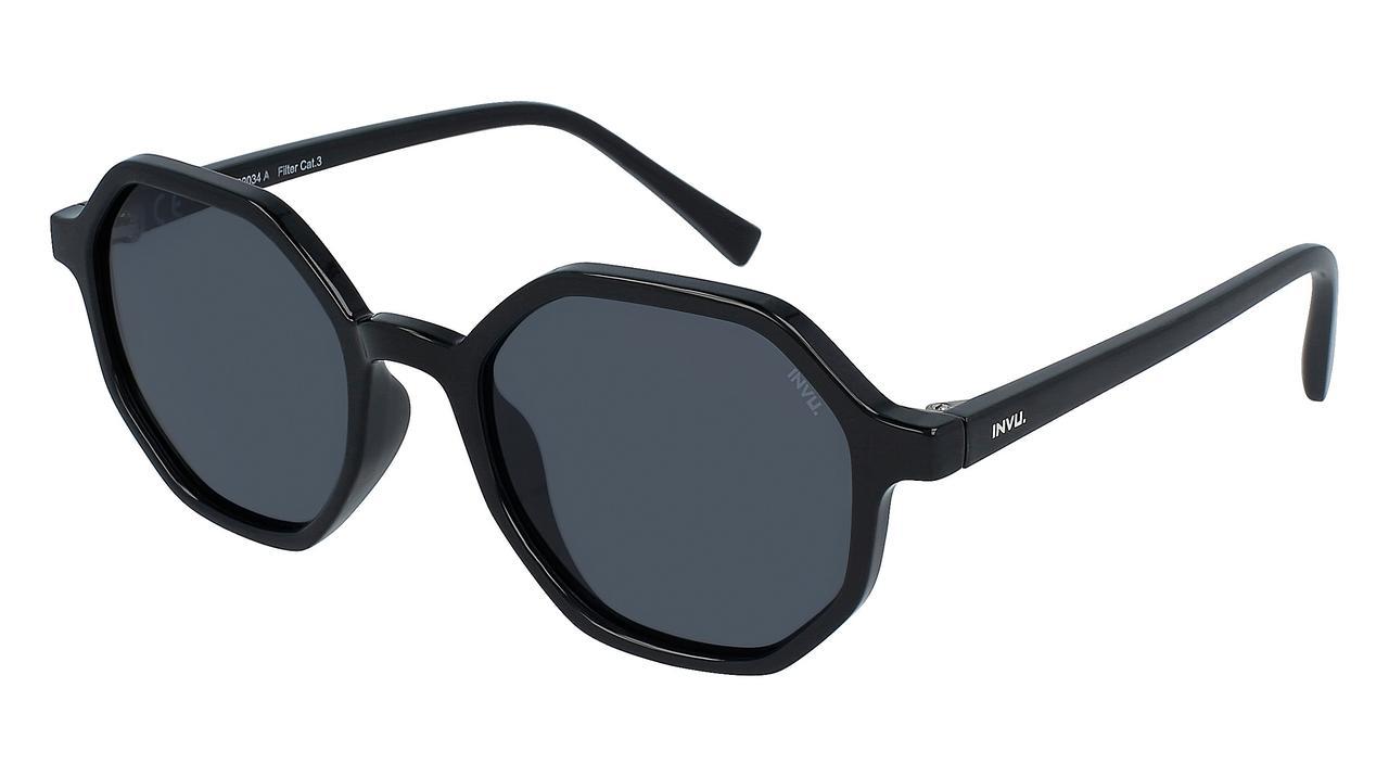 Солнцезащитные очки INVU модель B2034A