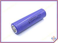 Аккумулятор Li-ion 18650 (3.7V 2600mAh) LG LGGBM261865. Разборка с новых АКБ для ноутбуков! Могут иметь следы клея!
