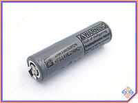 Аккумулятор Li-ion 18650 (3.7V 2600mAh) LG INR18650M26 Green. Разборка с новых АКБ для ноутбуков! Могут иметь следы клея!