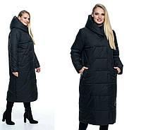 Модные удлиненные куртки плащи новинка