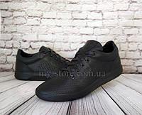 Мужские  кожаные кеды ,кроссовки Сolumbia ( реплика), фото 1