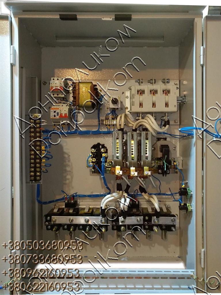 Ш8109, Ш8108 защитная панель крановая