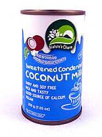 Молоко кокосовое Сгущенное Natures Charm 3680 мл