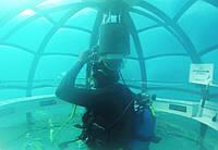 Теплицы под водой, - шаг в эру грядущего