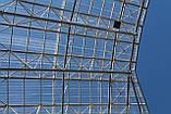 Профільний полікарбонат (прозорий шифер)  Suntuf (1,26Х6м) 1,2мм Прозорий, фото 5