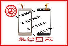 Тачскрин Assistant-5435 РОЗОВОЕ ЗОЛОТО HIGH COPY