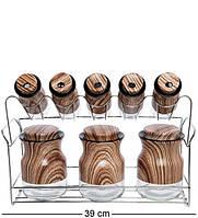 Набор для специй Condiment Set из 8 предметов 1451901, фото 1