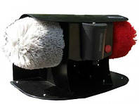 Машинка для чистки обуви. Колибри.