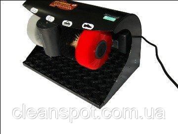 Автоматическая машинка для чистки обуви. Дельта